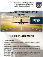 Composite Ply Replacement