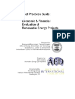 33-Economic & Financial Evaluation Renewable Energy Projects.pdf