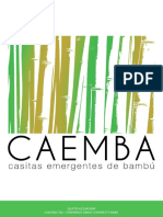 Catalogo Caemba a Junio 2018