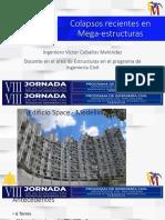 Colapsos Recientes Megaestructuras