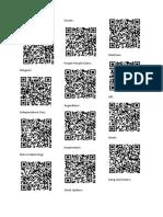 video clip qr codes