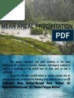Report Hydrology
