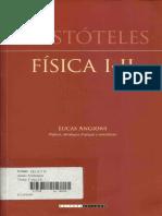 Física, Aristóteles Livro I e II.pdf