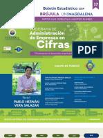 17_Boletín Administración de Empresas en Cifras