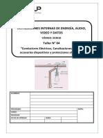 Taller N°3 Conductores y Canalizacion.docx