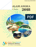 Kecamatan Sijuk Dalam Angka 2018.pdf