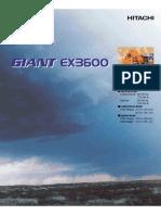 Heavy Equipment - Spek EX3600-5.PDF