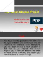 Perf.Task_GB2_The-Human-Disease-Project.ppt