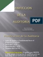 16-10-18 Planificación Auditoría y Pre-Informe