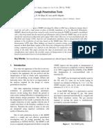 Soil classification through CPT