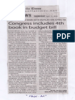 Manila Times, Apr. 11, 2019, Congress includes 4th book in budget bill.pdf