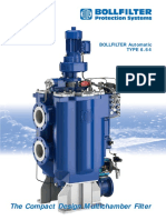 Automatic Filter Type 6.46 en BOLLFILTER