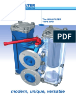 Automatic Filter Type 6.64 en BOLLFILTER 01
