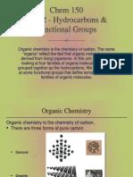 Unit 2 Hydrocarbons (1)