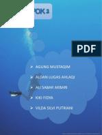 Kelompok 2 TKL Remaja Fisika Terapan (Agung,Aldan,Ali,Kiki,Vilda)
