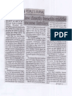 Peoples Journal, Apr. 11, 2019, Free tuition law directly benefits middle income families.pdf