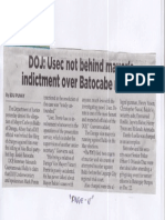 Philippine Star, Apr. 11, 2019, DOJ Usec not behind mayors indictment over Batocabe murder.pdf