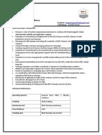 351289091 AWS Sample Resume 2