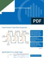 Modeling a Triple-Effect Evaporator.pptx