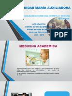 Medicina Alternativa. EXPOSICION (1)