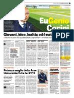 La Gazzetta Dello Sport 11-04-2019 - Serie B