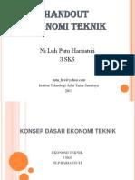 KONSEP DASAR EKONOMI TEKNIK.pdf