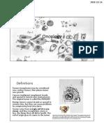 Pharma en Oncology