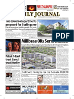 San Mateo Daily Journal 04-11-19 Edition
