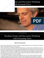 Fernando Paiva Workshop