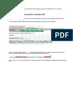 Anexa 3.2.4.b - Instrument Pentru Calcularea Emisiilor GES Din Sectorul Transporturilor - 2018 Cu Proiect