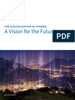 Digitalization- A Vision for the Future