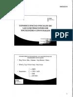 Consecuencias Fiscales Liq Gananciales 5-3-14