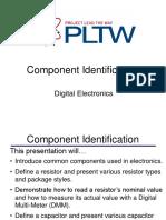 ComponentIdentification_resistors and Capacitors