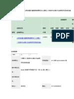 108.04.21 台灣女性創業研究發展協會 企業營運計畫書撰寫實務班