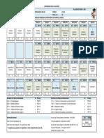 Licenciatura en Lenguas Modernas Plan 2002