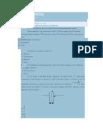 Bhel Model Paper