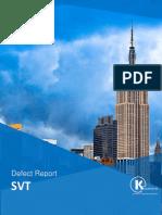 SVT Defect Report new.docx
