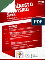 Program Buducnost u Hrvatskoj Osijek