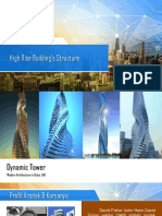 Dynamic Tower + Wisma Darmala Sakti