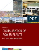 Brochure Digitalisation of Power Plants June2018