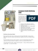 AR-GoldRefiningMachine