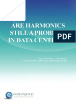 are harmonics still a problem in data centers.pdf
