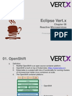 YouTube.eclipse Vert.x-building Reactive Microservices in Java-Chapter 06