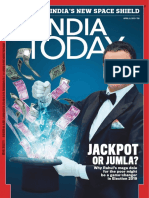 India Today 08 Apr 2019