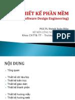 Bài giảng Thiết kế phần mềm - PGS.TS. Huỳnh Xuân Hiệpct325_tkpm_11_01_2014_t_3488.pdf