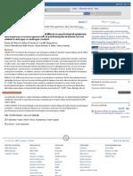 Maca - Beneficial Effects of Lepidium Meyenii (Maca) on p... Menopause. 2008 Nov-Dec] - PubMed Result