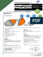 Bionda Model Cf Ft
