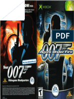 007-_Agent_Under_Fire_-_Electronic_Arts.pdf