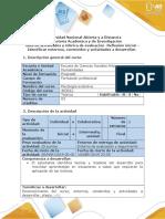 Guía de Actividades y Rúbrica de Evaluación - Reflexión Inicial - Identificar Entornos, Contenidos y Actividades a Desarrollar. (1)