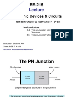 EE-215   Lecture 7    pn junction - (1).pptx